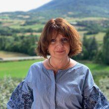 Nadine DAVIN directrice